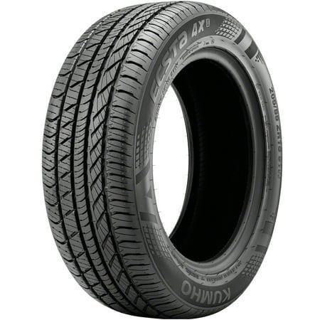 Kumho Ecsta 4X II KU22 205/45R16 87 W Tire -  Kumho Tire