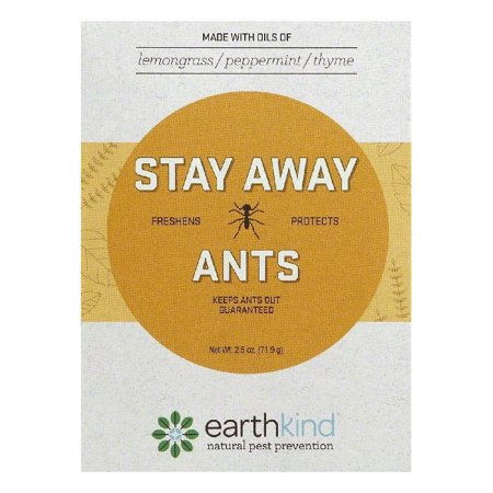 Stay Away Natural Pest Prevention SA-A SF8 Stay Away Ants