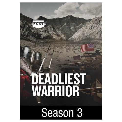Deadliest Warrior: Season 3 (2011)