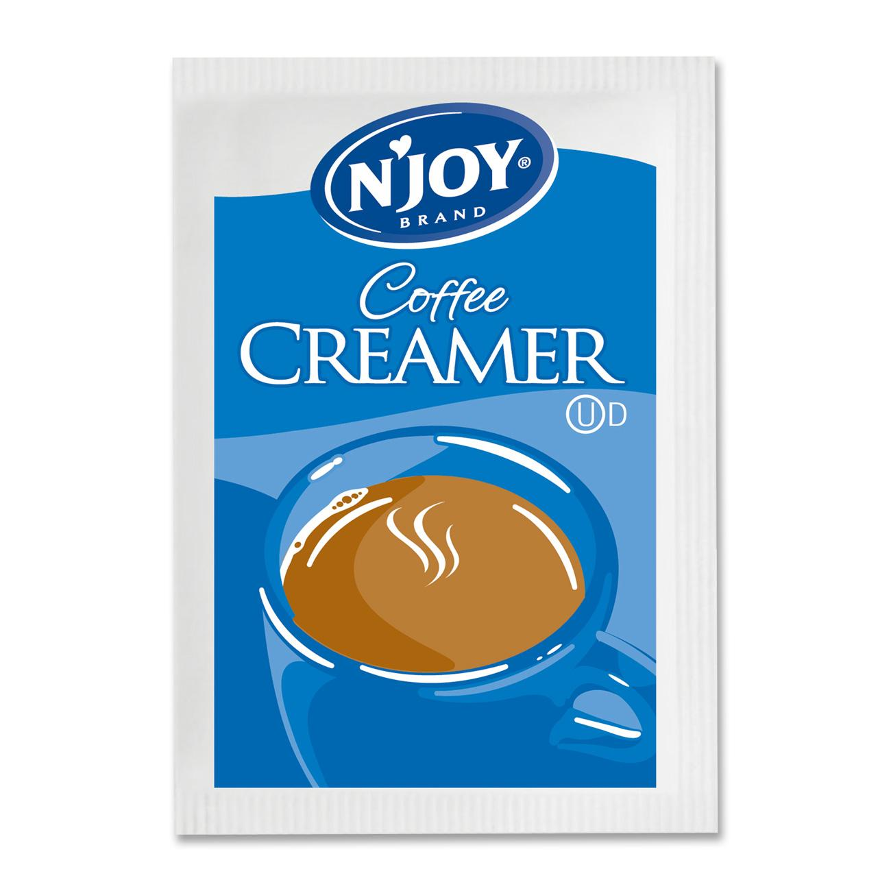 Sugarfoods N'Joy Nondairy Creamer Packets