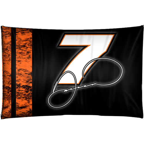 #7 Danica Patrick Pillowcase