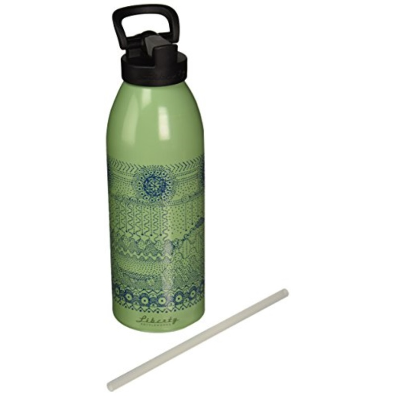 Made in USA Liberty Bottleworks Edison Aluminum Water Bottle