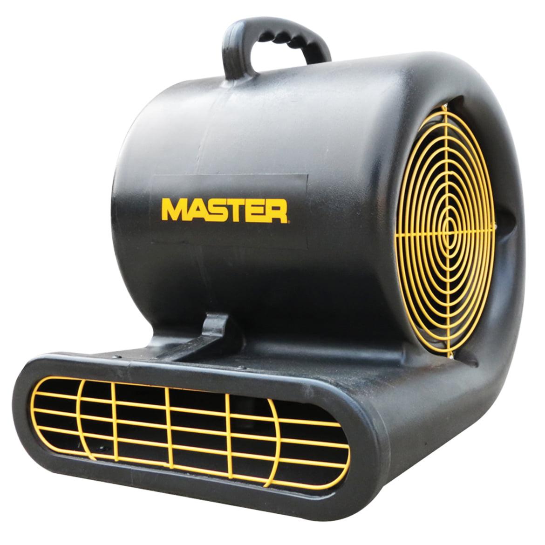Master MAC-701-DR 115 Volt 60 Hz 1/2 HP 1850 CFM 1100 RPM Portable Mini Blower