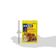 Old Bay Seafood Steamers Seasoning And Steaming Bag 0 53 Oz Image 6 Of