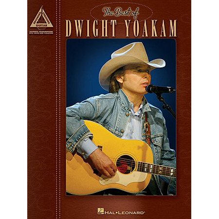 The Best of Dwight Yoakam](Dwight Halloween The Office)