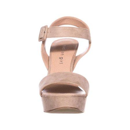 a46f3edea0d8 madden girl Rollo Heeled Sandals