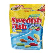 Swedish Fish, Assorted Soft &Chewy Candy, 30.4 Oz