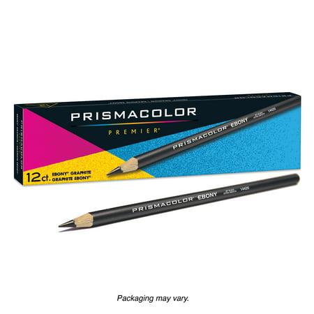Prismacolor, SAN14420, Ebony Sketching Pencil, 1