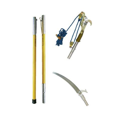 Jameson FG-6PKG-7 FG-Series Tree Pruner And Pole Saw Kit