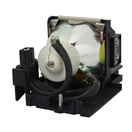 Lutema Economy for Eiki LC-XWP2000 Projector Lamp with Housing - image 3 de 5