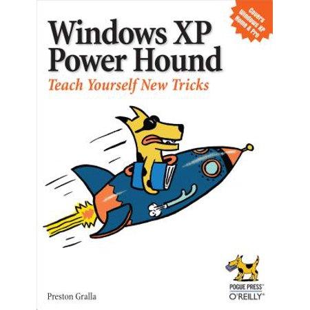 Windows XP Power Hound - eBook Power Window Wiring Boots