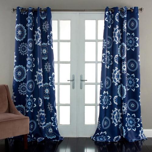 Adrianne Window Curtains