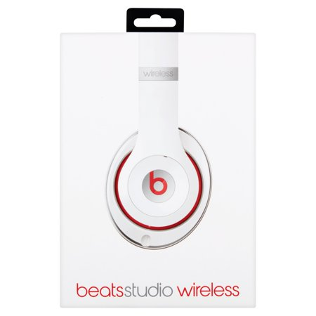 Beats By Dr  Dre Wireless Studio 2 0 Over The Ear Headphones