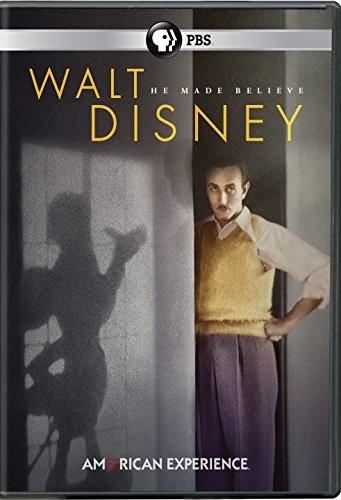 American Experience: Walt Disney by
