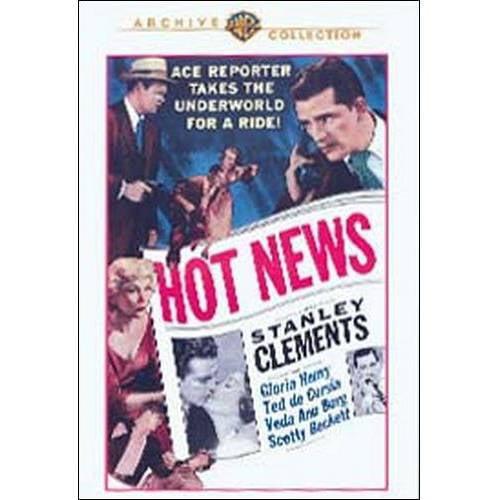 Hot News (Full Frame)