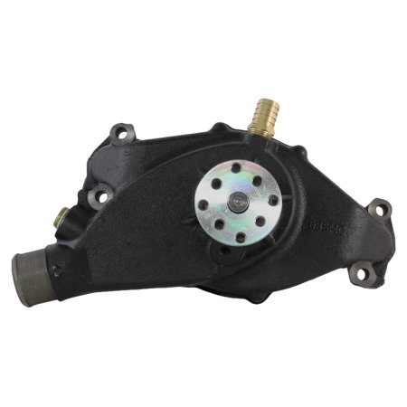 NEW WATER PUMP FITS GM MARINE BIG BLOCK ENGINES W/ COMPOSITE TIMING COVER 67859 17670 67859 17670 9-42604 987447 3855991 ()
