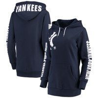 Product Image New York Yankees G-III 4Her by Carl Banks Women s 12th Inning  Pullover Hoodie - 3ec9054fe