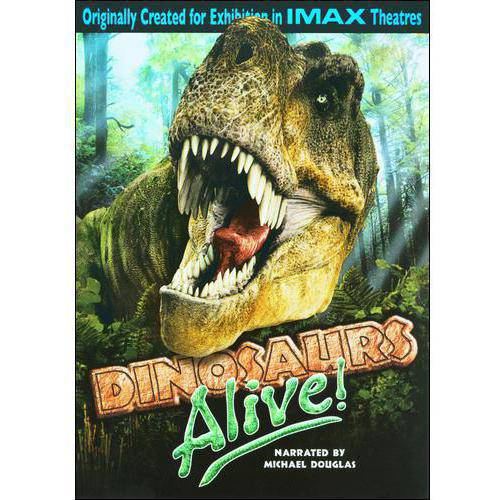 Dinosaurs Alive! (Widescreen)