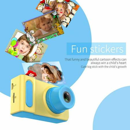 VicTsing Kids Children Digital Camera 2.0