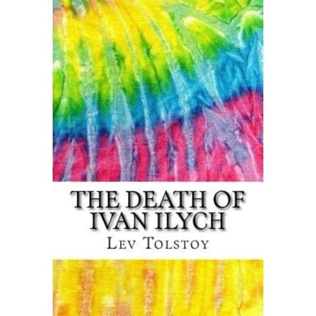 The Death Of Ivan Ilych  Includes Mla Style Citations For Scholarly Secondary Sources  Peer Reviewed Journal Articles And Critical Essays