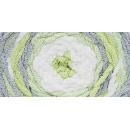 Bernat Bernat Baby Blanket Stripes Yarn-Sprouts
