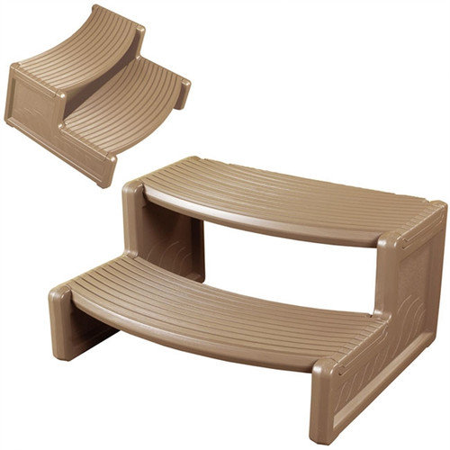 Leisure Accents Handi-Step Spa/Patio Step