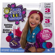 DISCONTINUED Knit's Cool- Knitting Studio