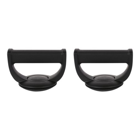 1 Pair Fitness Push Up Stands Push Up Chest Bar Handles Hand Sponge Grip Bars Pushup Stands Gym Muscle Training
