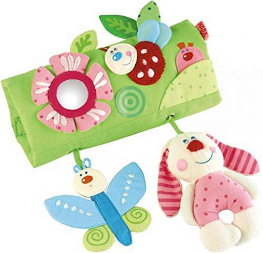 HABA Flower Friends Mobile