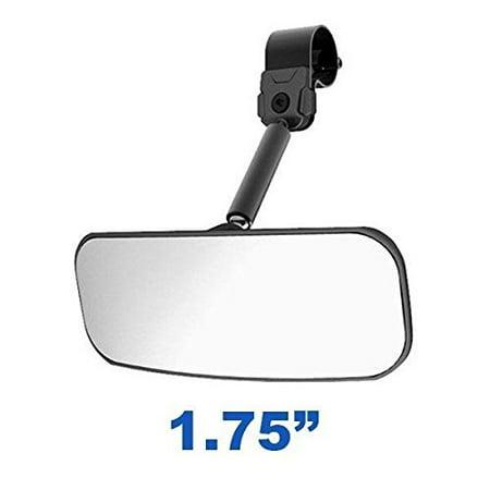 - Kawasaki KRF750 Teryx 750 02-16 Universal Auto-Style Rear View Mirror 1.75