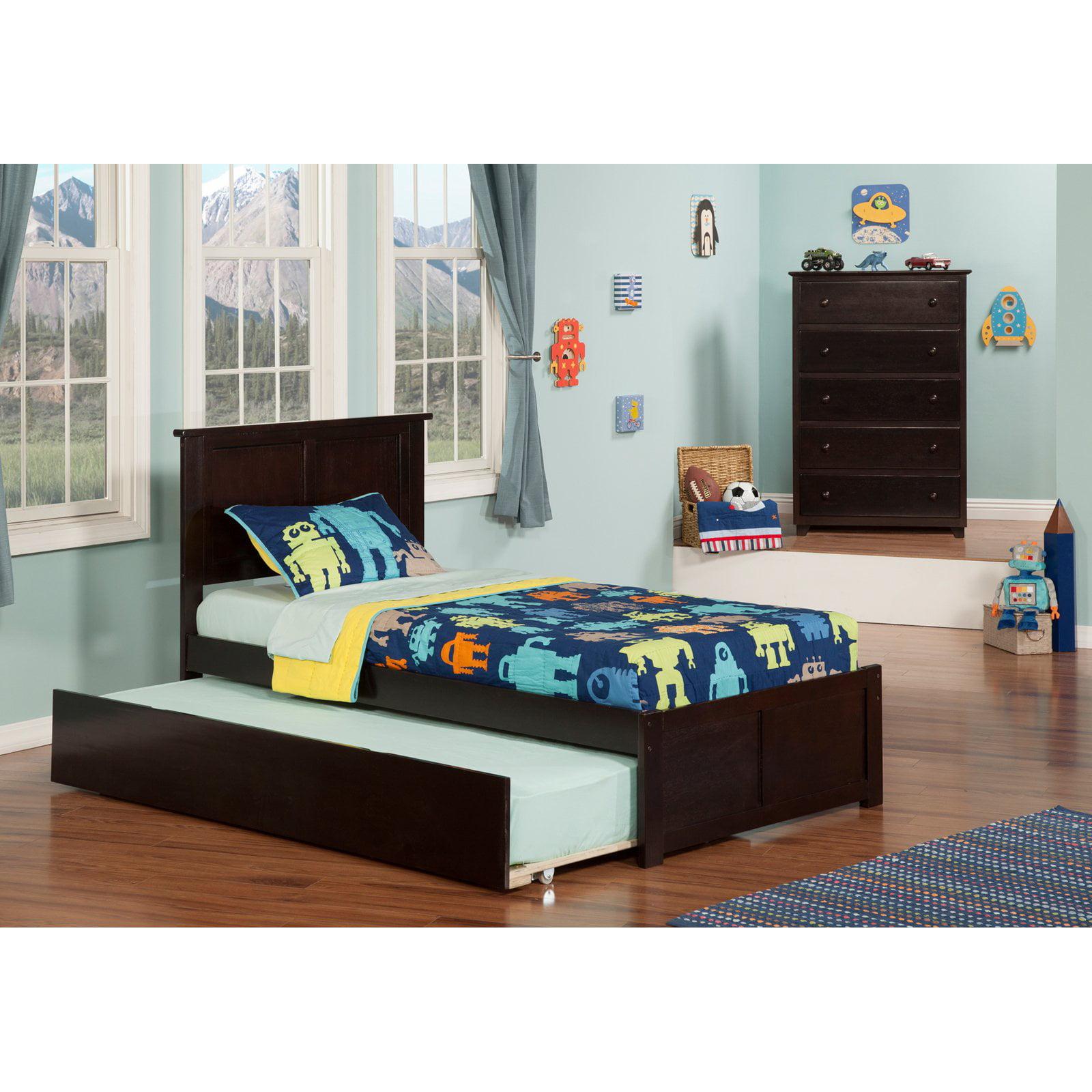 Atlantic Furniture Madison Bedroom Set