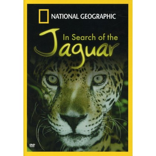 In Search Of The Jaguar (Full Frame)