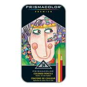 Prismacolor Premier Thick Core Colored Pencil Set, 24-Colors