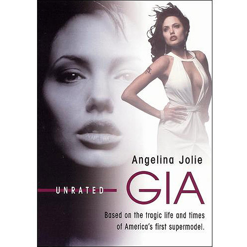 Gia (Unrated) (Full Frame)