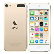 Apple iPod Touch 6th Generation 16GB  Gold--Like New in Plain White Box!
