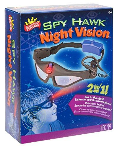 Scientific Explorer Spyhawk Night Vision