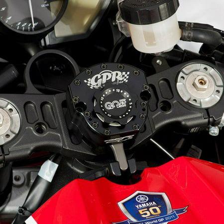 Yamaha ABA-0SS56-22-71  ABA-0SS56-22-71 Gpr V4 Steering Damper - R6; ABA0SS562271