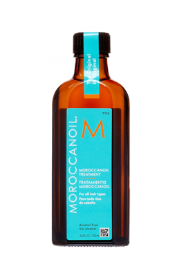 Moroccanoil Hair Treatment Original, 3.4 Oz