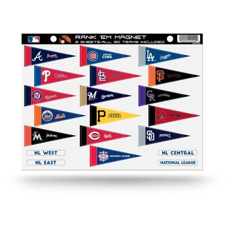 MLB Rank