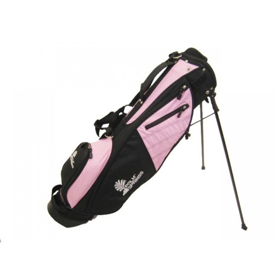 Palm Springs Sunday Golf Bag W Stand