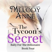 The Tycoon's Secret - Audiobook