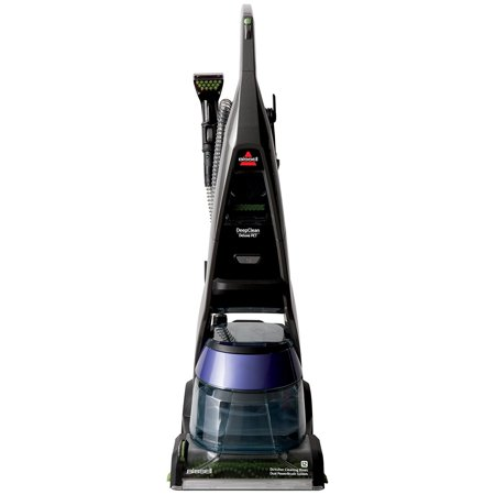 BISSELL DeepClean Deluxe Pet Carpet Cleaner Carpet Washer,