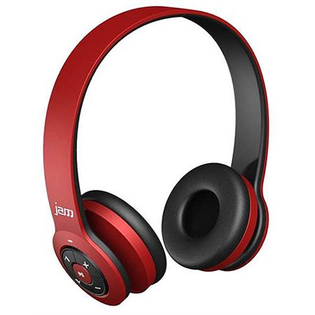 hmdx hx hp420 jam transit bluetooth headphones with microphone. Black Bedroom Furniture Sets. Home Design Ideas