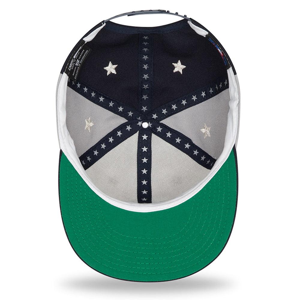 New York Yankees New Era 2018 MLB All-Star Game 9FIFTY Snapback Adjustable  Hat - White Navy - OSFA - Walmart.com 7619ec52e9f1