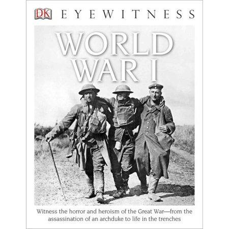 World War I by