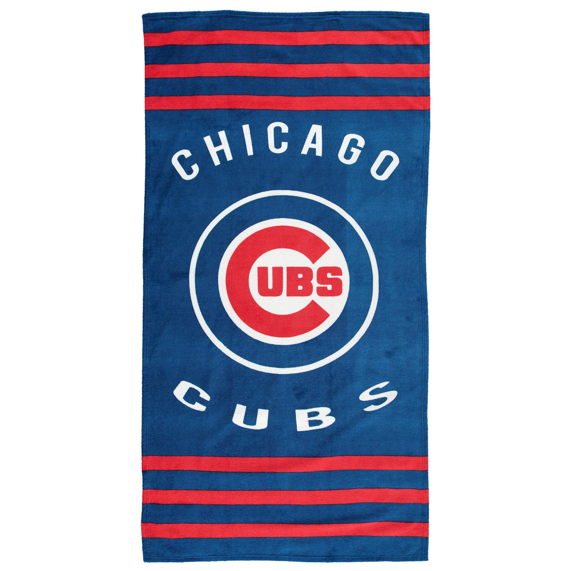 The Northwest Company Cincinnati Bengals 30 x 60 Striped Beach Towel