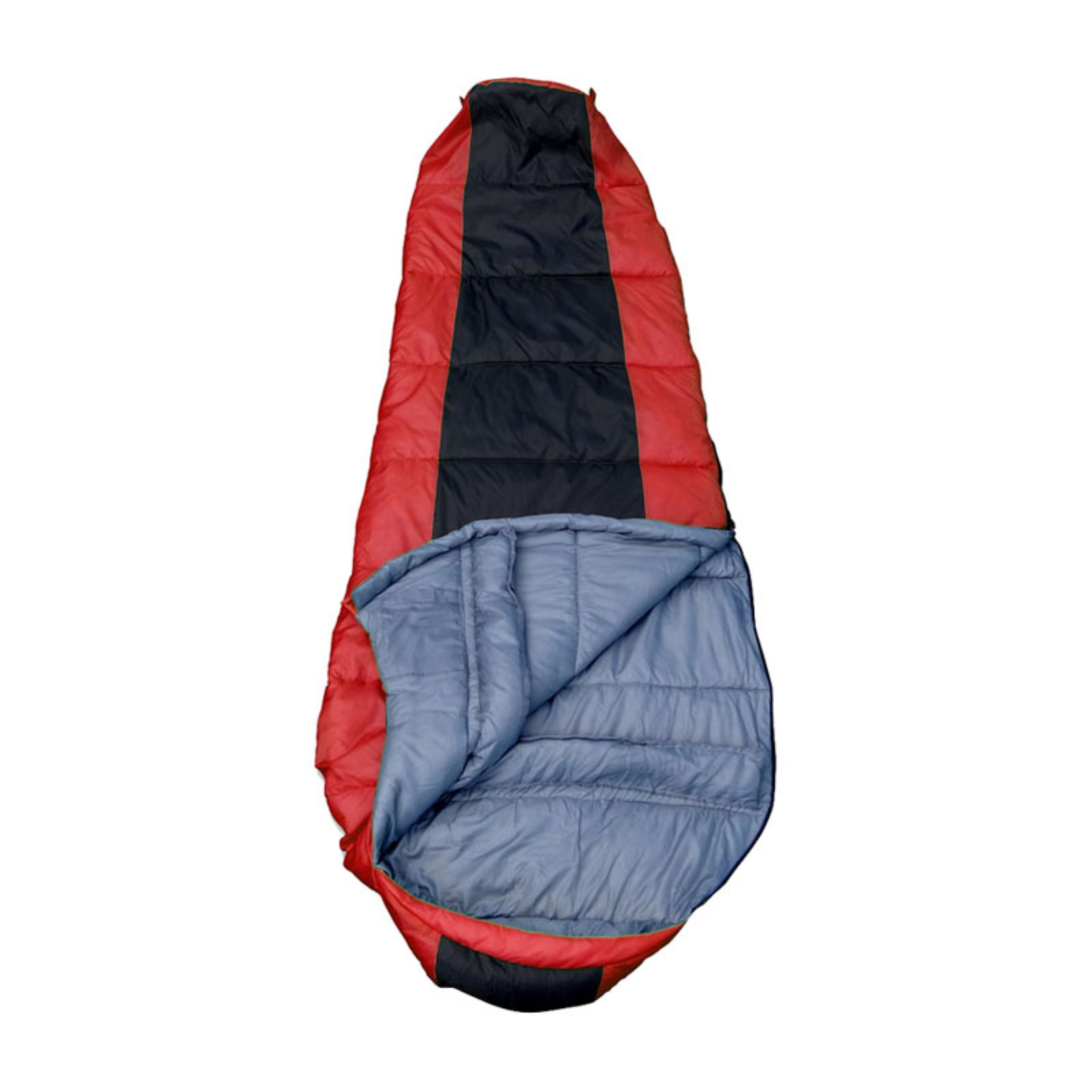 GigaTent Forrest Mummy 35-Degree Adult Sleeping Bag