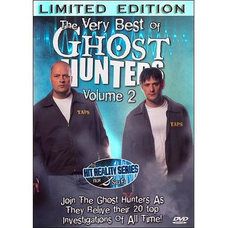 The Very Best Of Ghost Hunters, Vol. 2 (Limited Edition) (Full