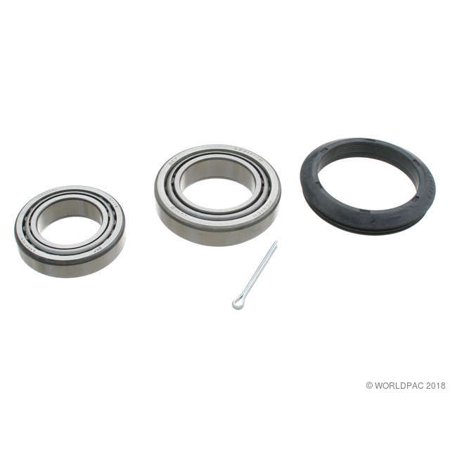 Skf Wheel Bearing Kit (SKF W0133-1625259 Wheel Bearing Kit for Jaguar Models )