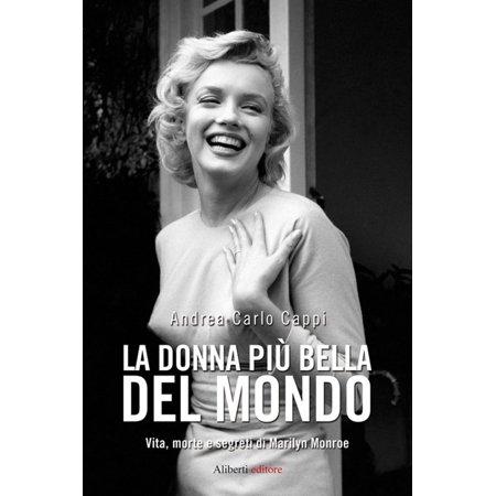 La donna più bella del mondo - eBook